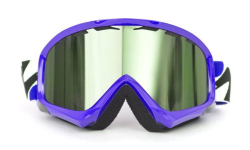 Skis mask