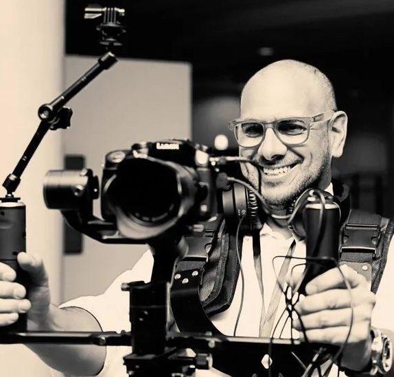Imagefilme für starke Personen Marken – Moviemaker Carlos A. Madrinan